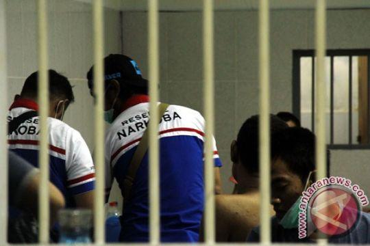 Polisi ungkap penyalahgunaan narkoba di Lapas Garut