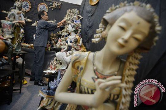 Kementerian Perdagangan boyong 26 perajin ke Hong Kong