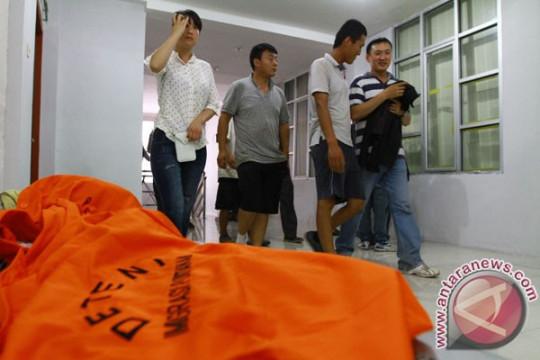 Polisi amankan enam warga asing tak beridentitas