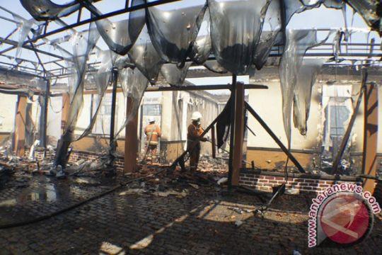Lapas Cirebon siap tampung narapidana Banceuy