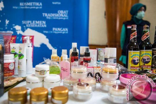 Warga keluhkan maraknya peredaran kosmetik palsu di medsos