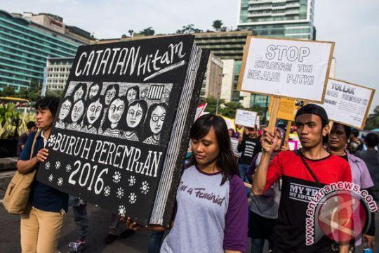 Ekonom UI apresiasi perayaan May Day tertib