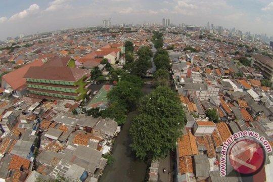 Pakar: Jakarta butuhkan daerah penyangga