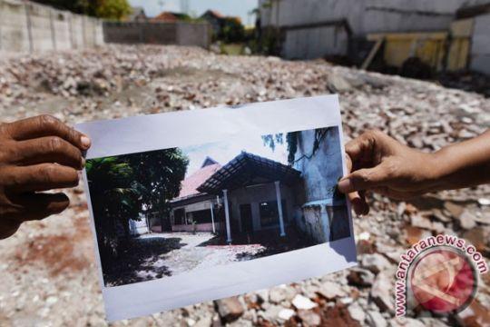 KBRS pertanyakan kelanjutan penyidikan pembongkaran rumah Bung Tomo