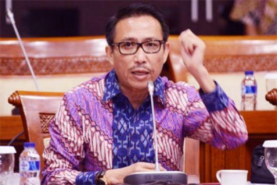 Komisi III DPR RI: Uji kelayakan calon hakim agung selesai sehari