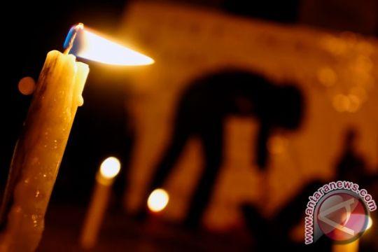 Gereja diharapkan mampu atasi kekerasan