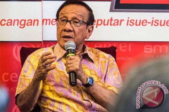 "Akbar Tanjung ingin kader Golkar ""kuningkan"" NTB"