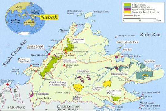 Malaysia tangkap 13 pelaku terorisme