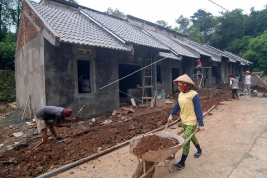 Apersi berharap anggaran tambahan pembiayaan perumahan segera cair