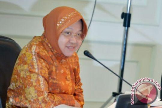 Ini penjelasan Risma ketika dijemput relawan Kharisma dari Jakarta