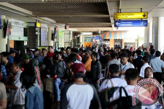 Mulai 8 September jemaah haji via Batam pulang