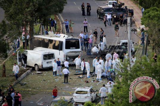 Pasukan Turki tewaskan 29 militan Kurdi dalam operasi militer