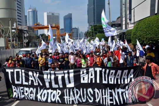 WALHI: Pernyataan krisis iklim perlu dilanjuti sinkronisasi kebijakan