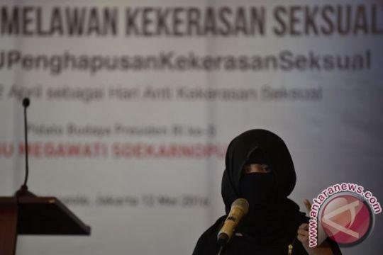 26 anak Sukabumi jadi korban kejahatan seksual