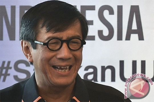 Menkumham: Layanan imigrasi di KBRI Kuala Lumpur ada kemajuan