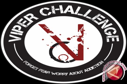 Keseruan Viper Challenge hadir di Sentul City, Indonesia