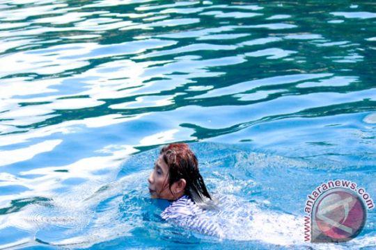 Sandiaga kalah lawan Menteri Susi di Danau Sunter