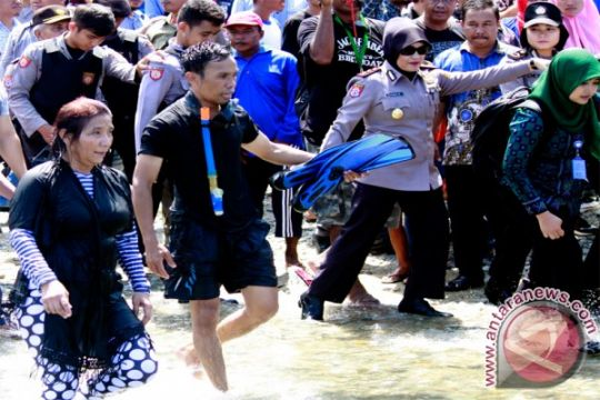 Menteri Susi: Nilai tukar nelayan naik