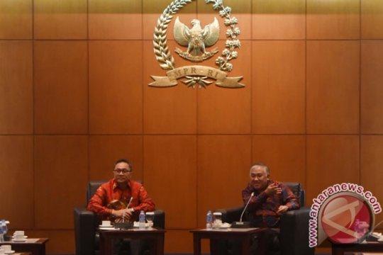 MPR dukung lahirnya organisasi  perkuat kemajemukan bangsa