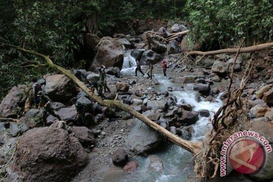 Banjir bandang terjang Deli Serdang, satu orang meninggal dunia
