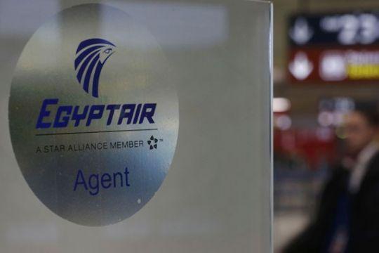 Pendapat pakar tentang asap di EgyptAir MS804
