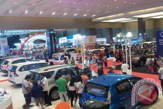 Pameran Otomotif Medan 2016 sajikan acara padat berkualitas 