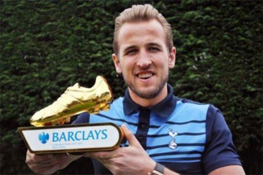 Hart: Inggris beruntung memiliki Kane