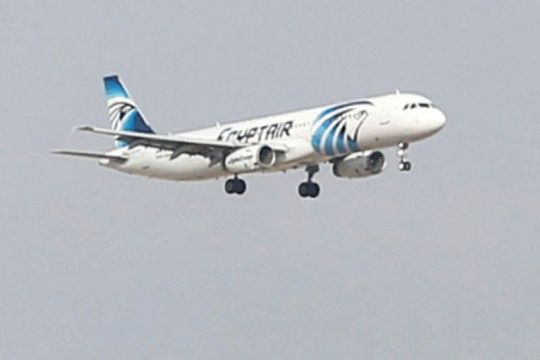 Dubes: penyebab jatuhnya pesawat Egypair belum diketahui