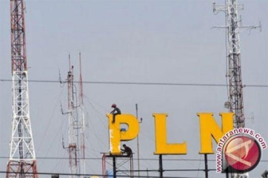 PLN listriki 11 desa di Pulau Morotai-Halmahera