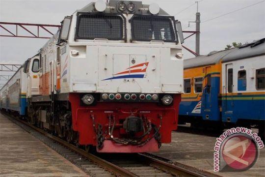 Pergerakan massa 313 dari Stasiun Bogor sepi