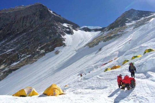 Dua pendaki asal India meninggal di Gunung Kanchenjunga Nepal