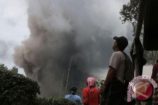 Kemensos siapkan Rp3 miliar penanganan korban Sinabung