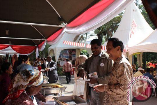 Kuliner Indonesia laris manis di Ethiopia
