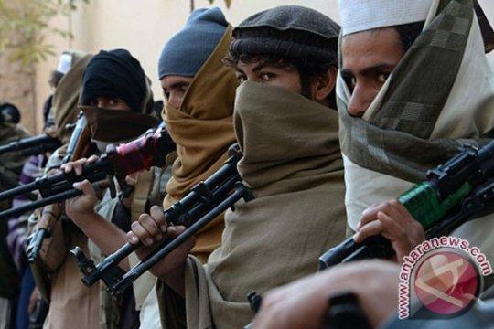 Taliban gempur Afghanistan utara