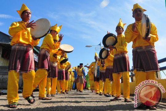 Bank Indonesia beri Rp2 miliar lestarikan budaya melayu