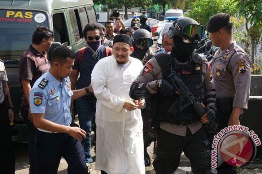 Granat: eksekusi terpidana mati narkoba secepatnya dilaksanakan