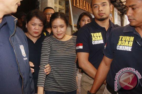 Kejari: Jessica ditahan di Rutan Pondok Bambu