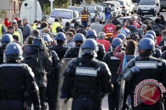 Demonstrasi besar dan pemogokan landa Finlandia