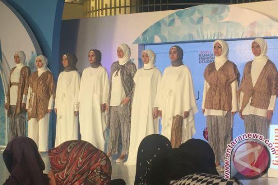Hijab-Wedding Expo saat Ramadhan targetkan Rp10 miliar