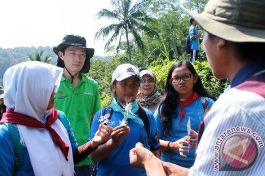 Burung Indonesia dorong UNG jadi kampus biodiversitas