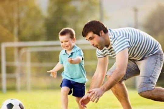 Pakar: Ayah berperan besar dalam pengasuhan anak