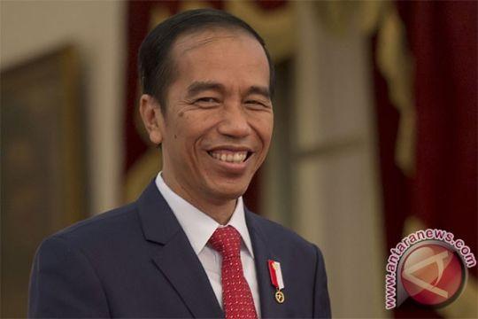 Presiden bicara potensi investasi dengan pengusaha Shanghai