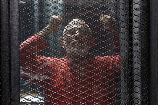 Mesir perintahkan pengadilan ulang atas pemimpin Ikhwanul Muslim