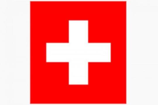 Kereta tergelincir di Swiss, tujuh cedera