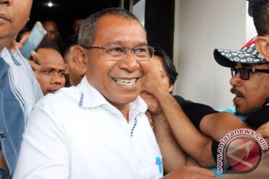 Pengadilan tolak PK isteri terpidana korupsi yang melarikan diri