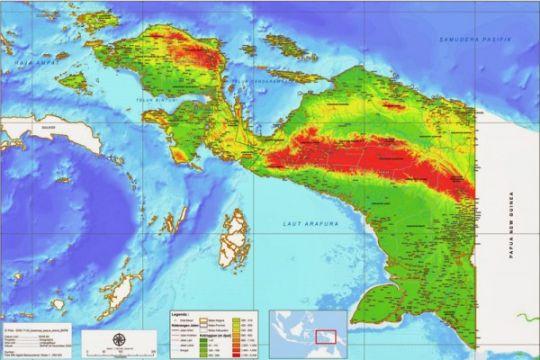 Kapolda instruksikan pengawasan laut Papua Barat diperketat