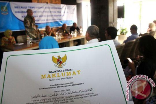 MUI Padang : tertibkan tempat hiburan selama Ramadhan