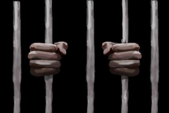 Wartawan Yaman ditahan setelah unggah kritik di Facebook