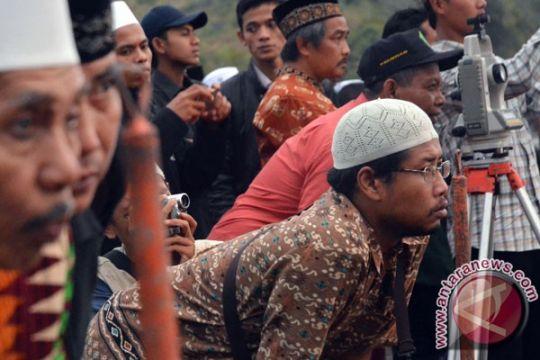 Ulama NTT sambut gembira penetapan awal Ramadhan