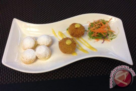 Jelajah sejarah dan kuliner di Kota Tua Jakarta